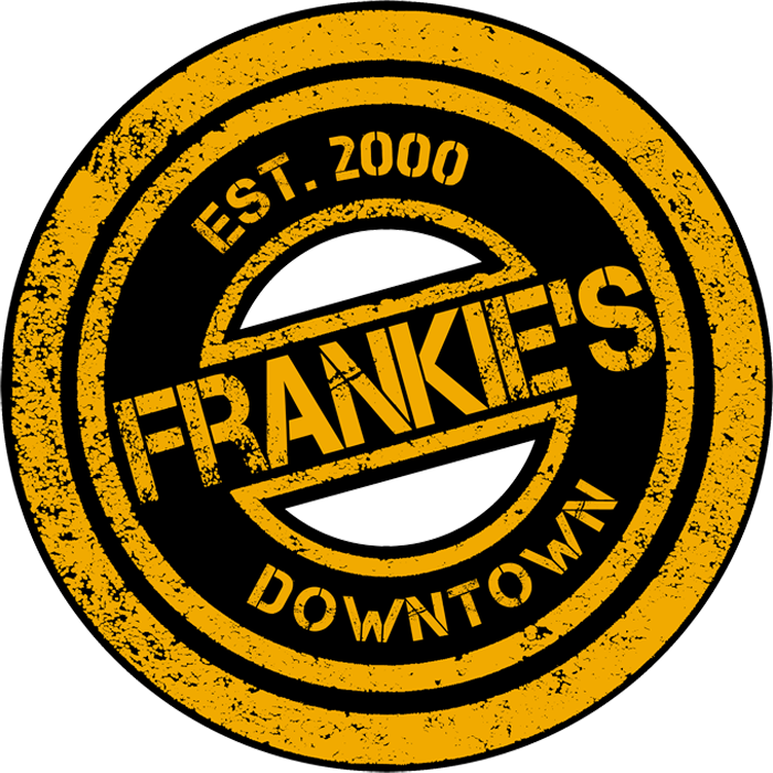 Frankies Downtown Logo