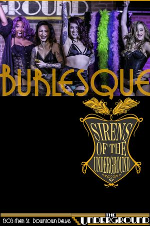 Dallas-Burlesque-Sirens-of-the-Underground-Frankie's-Downtown-Sports-Bar