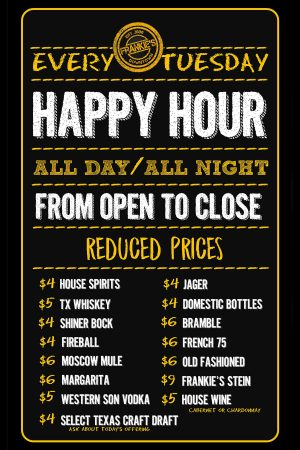 Happy-Hour-Frankie's-Downtown-Dallas
